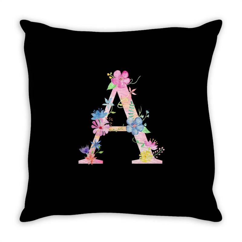 A Throw Pillow | Artistshot