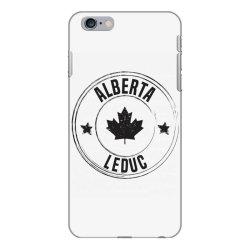 Leduc -  Alberta iPhone 6 Plus/6s Plus Case | Artistshot