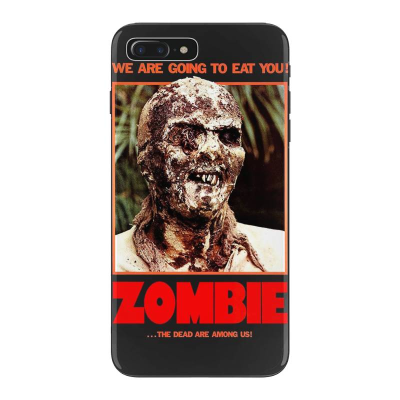 Zombie 2. Zombie Flesh Eaters Iphone 7 Plus Case | Artistshot