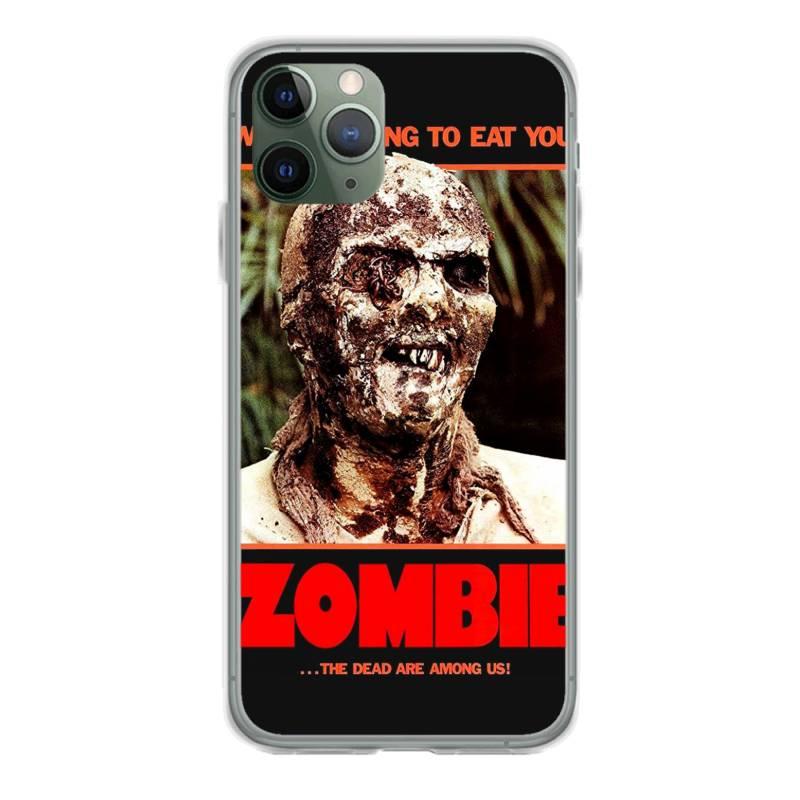 Zombie 2. Zombie Flesh Eaters Iphone 11 Pro Case | Artistshot