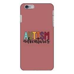 Autism Adventures iPhone 6 Plus/6s Plus Case | Artistshot