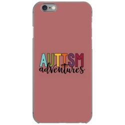 Autism Adventures iPhone 6/6s Case | Artistshot