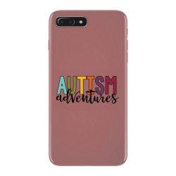 Autism Adventures iPhone 7 Plus Case | Artistshot