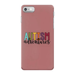 Autism Adventures iPhone 7 Case | Artistshot