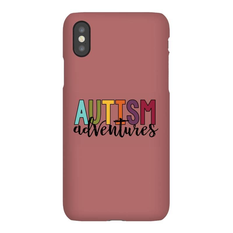 Autism Adventures Iphonex Case | Artistshot