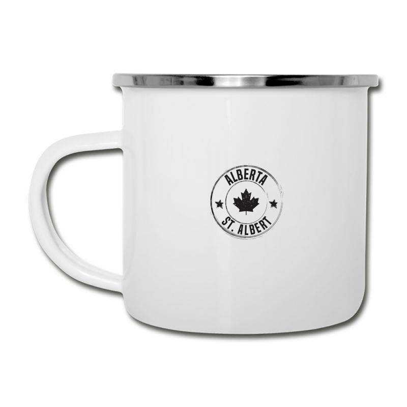 St. Albert -  Alberta Camper Cup   Artistshot