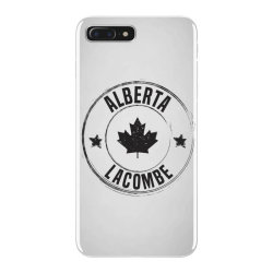 Lacombe -  Alberta iPhone 7 Plus Case | Artistshot
