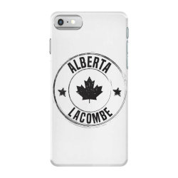 Lacombe -  Alberta iPhone 7 Case | Artistshot