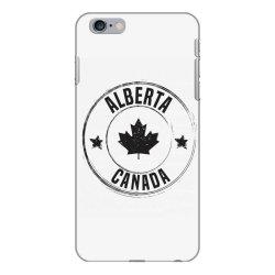 Alberta - Canada iPhone 6 Plus/6s Plus Case | Artistshot