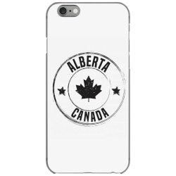 Alberta - Canada iPhone 6/6s Case | Artistshot