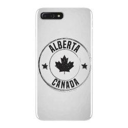 Alberta - Canada iPhone 7 Plus Case | Artistshot