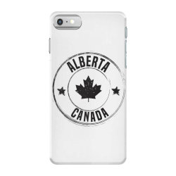 Alberta - Canada iPhone 7 Case | Artistshot