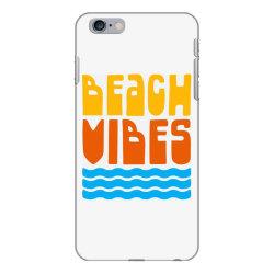Beach Vibes iPhone 6 Plus/6s Plus Case | Artistshot