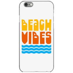 Beach Vibes iPhone 6/6s Case | Artistshot