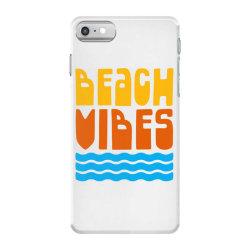 Beach Vibes iPhone 7 Case | Artistshot