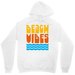 Beach Vibes Unisex Hoodie | Artistshot