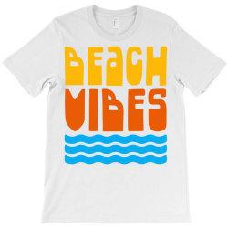 Beach Vibes T-Shirt | Artistshot