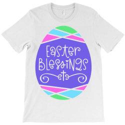 Easter Blessings T-Shirt | Artistshot
