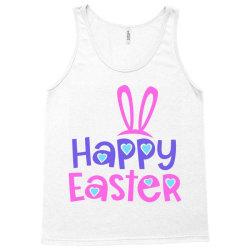 Happy Easter Tank Top   Artistshot