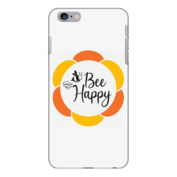 Bee Happy iPhone 6 Plus/6s Plus Case | Artistshot