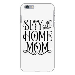 Stay at Home Mom iPhone 6 Plus/6s Plus Case | Artistshot