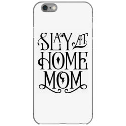 Stay at Home Mom iPhone 6/6s Case | Artistshot