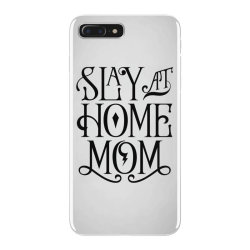 Stay at Home Mom iPhone 7 Plus Case | Artistshot