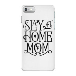 Stay at Home Mom iPhone 7 Case | Artistshot