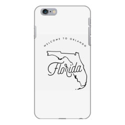 welcome to florida iPhone 6 Plus/6s Plus Case | Artistshot