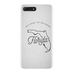 welcome to florida iPhone 7 Plus Case | Artistshot