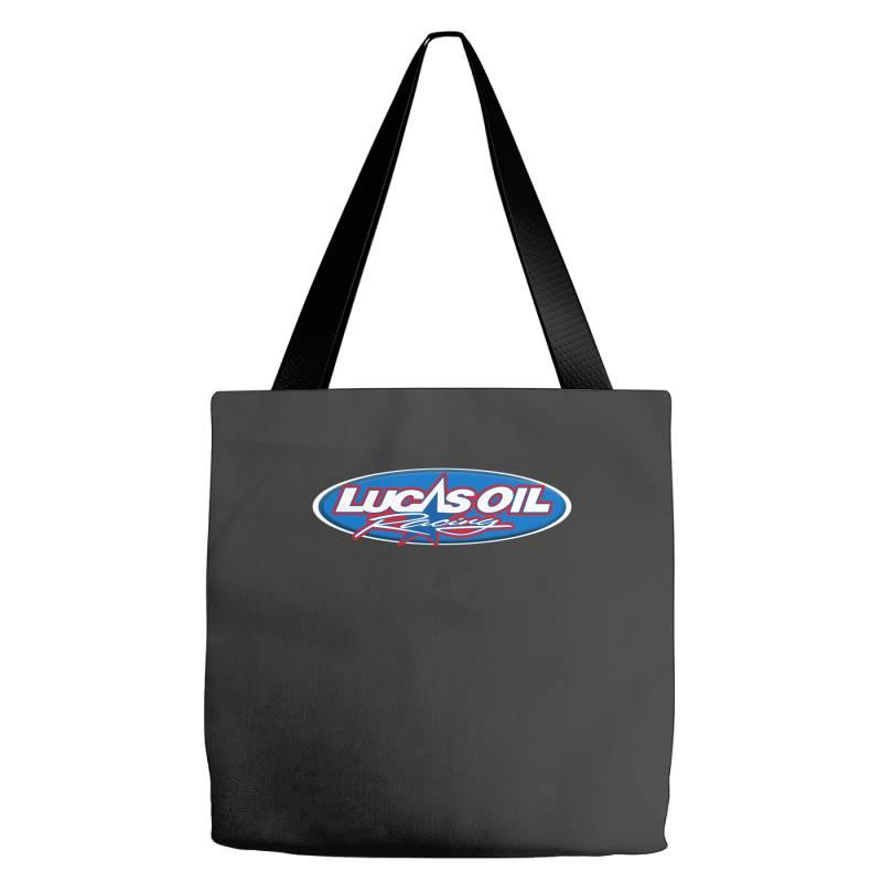 Lucas Oil Racing Tote Bags   Artistshot