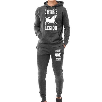Caesars Legion Hoodie & Jogger Set Designed By Tshiart