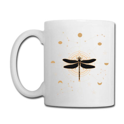 Astrology Bees Coffee Mug Designed By Wizarts