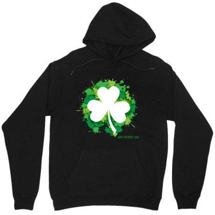 St Patricks Day 2 01 Unisex Hoodie Designed By Kroos_sell