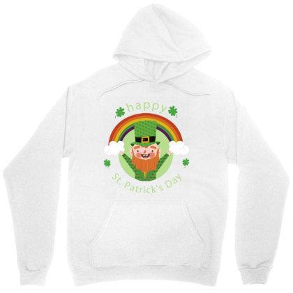 St. Patricks Day 4 01 Unisex Hoodie Designed By Kroos_sell