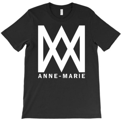 Anne Marie T-shirt Designed By Teehael