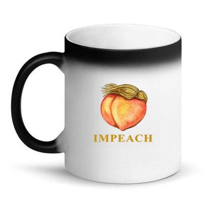 Anti Trump Magic Mug Designed By Gracia Lunna