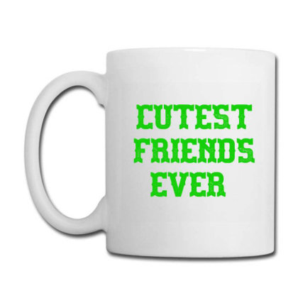 Cutest Friends Ever Coffee Mug Designed By Artmaker79