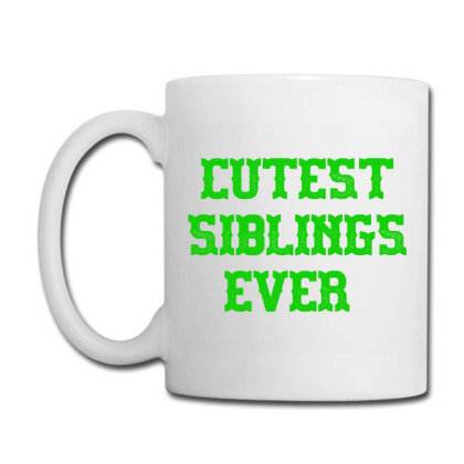 Cutest Siblings Ever Coffee Mug Designed By Artmaker79