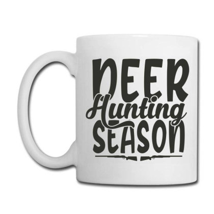 Deer Hunting Season Coffee Mug Designed By Chiks