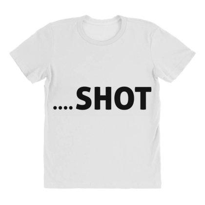 Fill In The Blanks All Over Women's T-shirt Designed By 6dgrafik