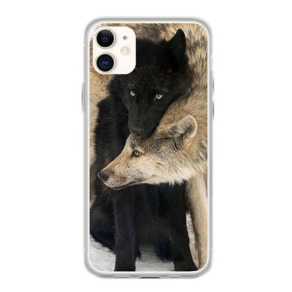 Animal Lover Iphone 11 Case Designed By Entiregems