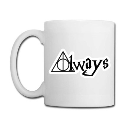 Always Harry Potter Coffee Mug Designed By Şen