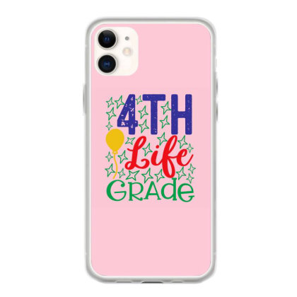 4th Life Grade Iphone 11 Case Designed By Kahvel