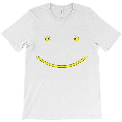 Dream Smille T-shirt Designed By Black Coffee