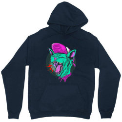 kitty scream Unisex Hoodie | Artistshot