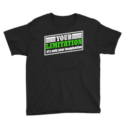 Company Boss Gift Workaholic Youth Tee Designed By Funtee