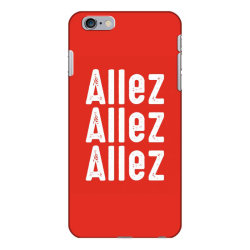 Champions League iPhone 6 Plus/6s Plus Case | Artistshot