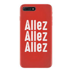 Champions League iPhone 7 Plus Case | Artistshot