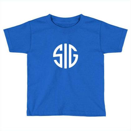 Military Toddler T-shirt Designed By Jolieka Triyas